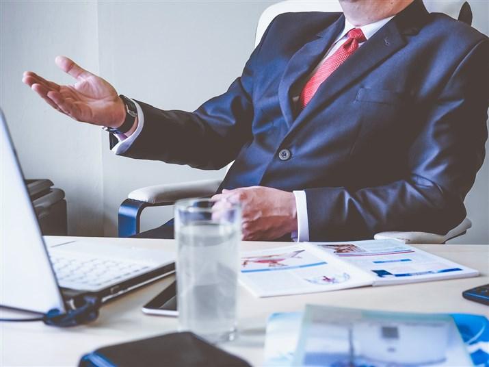 liderlik - Yenlikçi Liderlik için 4 Altın Kural