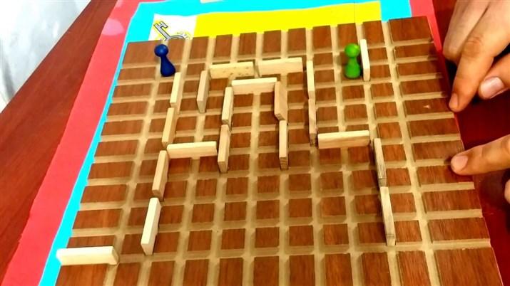 kjh - Koridor Oyunu Nasıl Oynanır?
